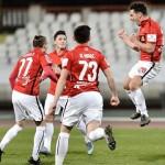 "Anton dupa primul gol la Getafe: ""Cred ca Dinamo va fi o echipa importanta sezonul acesta"""