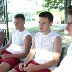 Andrei imprumutat pentru a doua parte a sezonului.