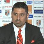 """Ionel Danciulescu:""""Astept un stadion plin la Giurgiu"""""""