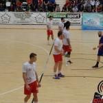 Dinamo-Potaissa: Duel superb