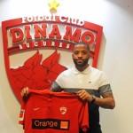 OFICIAL. Romario KORTZORG la Dinamo