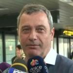 Dinamoviștii au revenit din cantonamentul din Cipru. Rednic a anunțat două veniri la echipă
