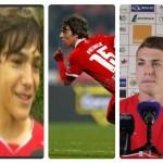 Trei dinamovisti la  Romania U19