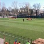 Despre Dinamo2 si Academie.