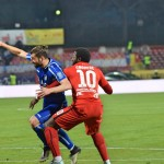 Dinamo-Pandurii: Semne de intrebare