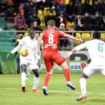 Dinamo Pandurii: A lupta sau nu pentru titlu