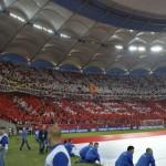 O calatorie in timp: Finala Cupei 2012