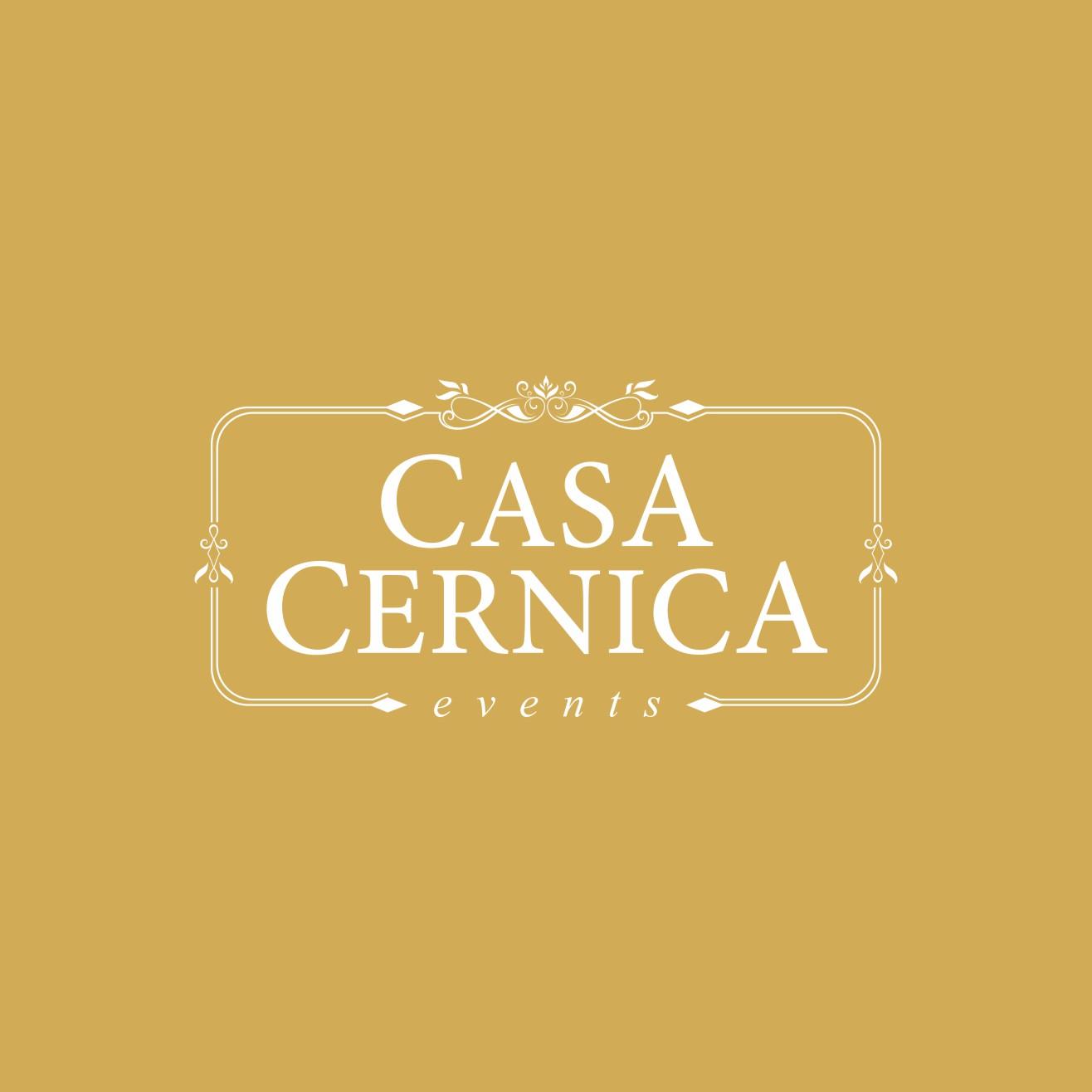 Casa Cernica Logo