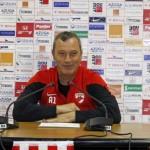 "Mircea Rednic: ""Avem nevoie de suporteri"""