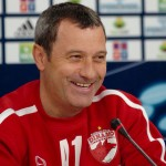 "Rednic: ""Sunt sanse mari sa raman la Dinamo""."