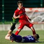 LIGA 3. Dinamo II București – Unirea Slobozia 3-2 (3-0)