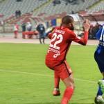 Viitorul-Dinamo: O gura de oxigen