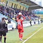 Dinamo-Chiajna: 1-1 Un moment de neatentie