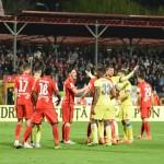 Ce surprize pregateste Mircea Rednic pentru derby