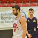 Dinamo-Energia: Ultimul meci din sezonul regulat