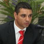 Ionel Ganea la Asa