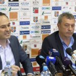 "Rednic se gandeste la plecare si face comparatii: ""La Dinamo era la fel"""