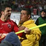"""Florin Bratu: """"Vreau să o antrenez pe Dinamo peste câţiva ani"""""""