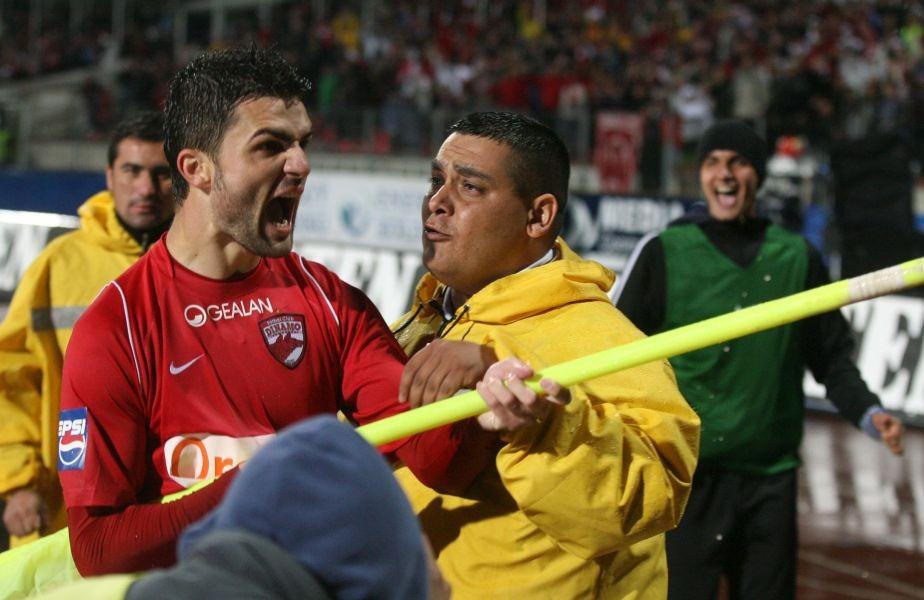 Florin Bratu Dinamo