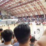 Dinamo-Dunarea: Primul pas catre finala