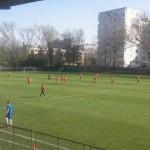 Academia Dinamo un proiect ambitios.