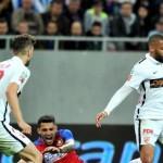 Romario Kortzorg continua in Liga I