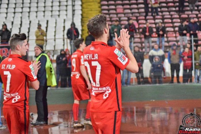 Miha Mevjla Dinamo