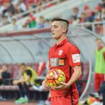 I s-a incheiat contractul lui Filip cu Dinamo la data de 1 ianuarie?