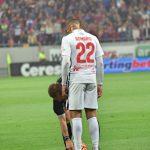 Dinamo-Viitorul: Mai jucam si fotbal