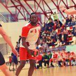 Dinamo-CSM: Primul pas spre titlu