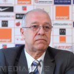 Constantin Anghelache: Cea mai buna varianta este Andone