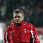 Ce a declarat Iulica Mihaescu, antrenorul interimar al echipei