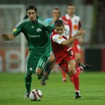 """Gabi Torje vrea sa joace la Dinamo: """"Cu mine nu va fi nici o problemă"""""""