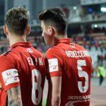 """Ionut Nedelcearu: """"Va fi greu daca nu marcam in prima repriza"""""""
