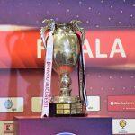 Tragerea la sorti in Cupa Romaniei: Duel greu pentru Dinamo