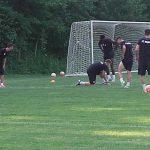 Andone anunta noi transferuri la Dinamo