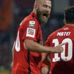 """Vojnovic: """"Dinamo a fost cea mai frumoasa experienta din cariera"""""""