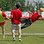 Cum a fost la un pas Branescu sa se lase de fotbal