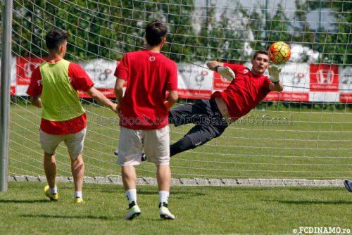 Branescu dezvaluie ce l-a convins sa vina la Dinamo