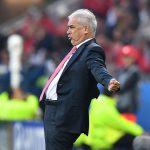 Ce a declarat Iordanescu dupa meciul cu Albania