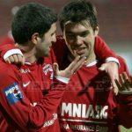 Revenire la Dinamo