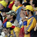 Romania fotbalului falimentar