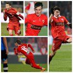 Academia Dinamo: Realism inainte de toate