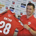 Evoluțiile jucătorilor împrumutați de Dinamo: Anton nu își mai găsește locul la Getafe
