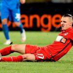 Ce mai face fostul jucator al lui Dinamo, Bogdan Gavrila
