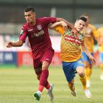 Davide Petrucci despre posibilul transfer la Dinamo