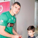 Branescu: E cel mai bun sezon pentru mine