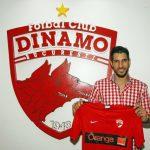OFICIAL: Jaime Penedo la Dinamo