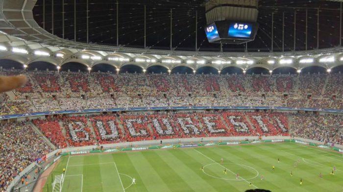 Doar Dinamo Bucuresti