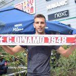 "Exclusiv: Interviu Azer Busuladzic! ""Fanii sunt senzationali"""